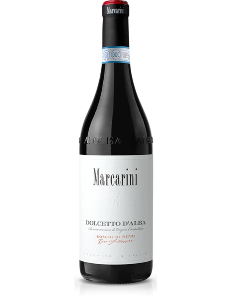 2018 Marcarini Boschi de Berri Dolcetto d'Alba 750 ml
