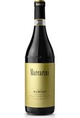 2016 Marcarini Barolo La Morra  750 ml