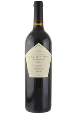 2015 Cain Five Napa Valley 750 ml