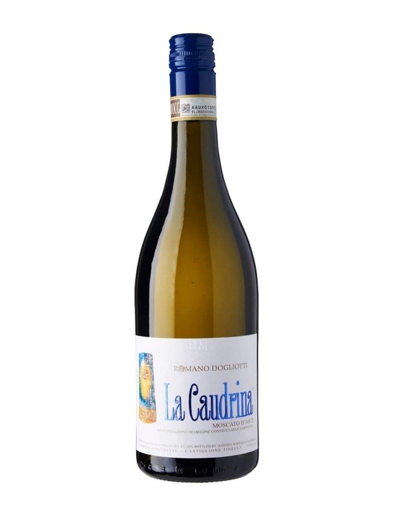 2018 La Caudrina Moscato d'Asti 500 ml