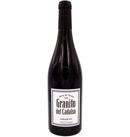 2017 Granito del Cadalso Garnacha Vinos de Madrid