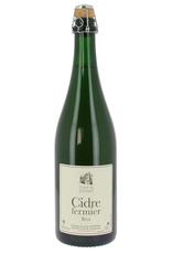 Grandouet Manoir de Grandouet Brut Cidre Fermier de Normandie  750 ml