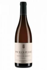 2017 Ch. de Rontets Clos Varambon Pouilly-Fuisse  750 ml