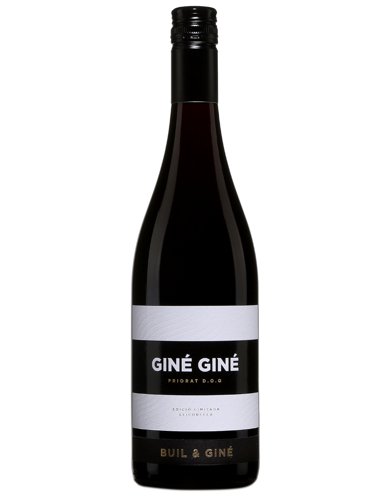 Buil & Gine Gine Gine Priorat  750 ml