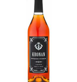Bittermens Kronan Swedish Punsch  750 ml