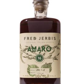 Fred Jerbis Amaro 16 750 ml