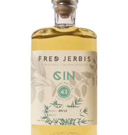Fred Jerbis Gin 43 750 ml