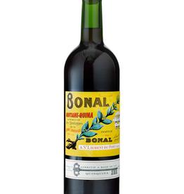 Bonal Bonal Gentiane-Quina Aperitif des Montagnes 750 ml
