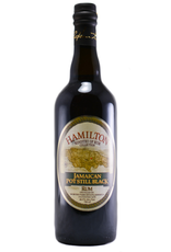 Hamilton Hamilton Black Jamaican Pot Still Rum  1000 ml