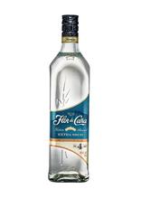 Flor de Cana Flor De Cana Rum Extra Seco  750 ml