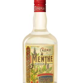 Tempus Fugit Tempus Fugit Spirits Creme de Menthe  750 ml