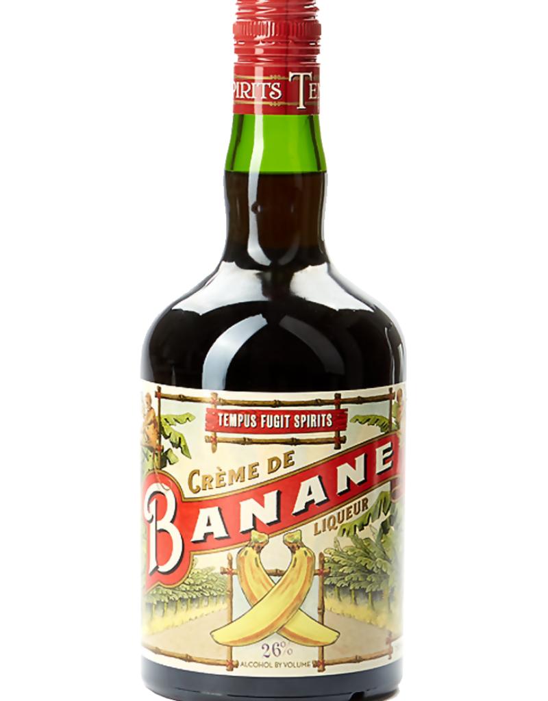 Tempus Fugit Tempus Fugit Spirits Creme de Banane  750 ml