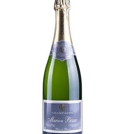 Bosser NV Marion Bosser Champagne Extra Brut Blanc de Blancs  750 ml
