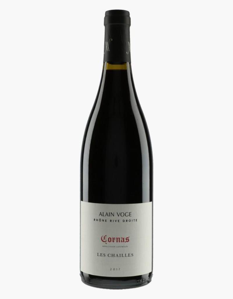 2017 Dom. Alain Voge Les Chailles Cornas 750 ml
