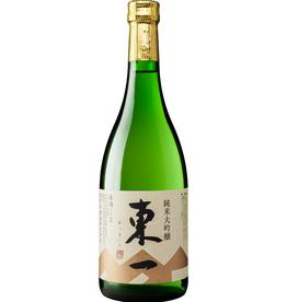 Azumaichi Junmai Sake 720 ml