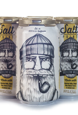 Salt Point Salt Point Moscow Mule 4 pack 12 oz