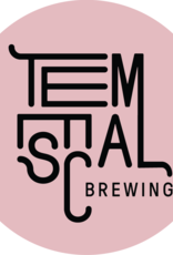 Temescal Brewing Simcoe Hazy IPA 4 pack 16 oz