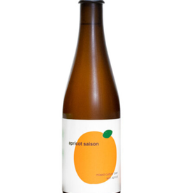 Temescal Brewing Apricot Saison 500 ml