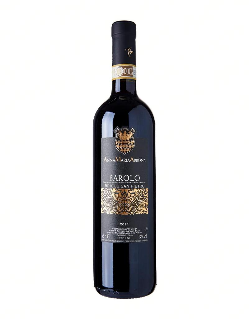 2014 Anna Maria Abbona Bricco San Pietro Barolo 750 ml