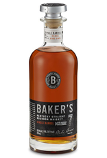 Jim Beam Baker's Single Barrel 7yr Bourbon 750 ml