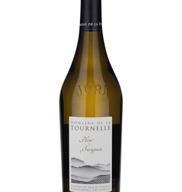 2016 Domaine de la Tournelle Fleur de Savignin Jura 750 ml
