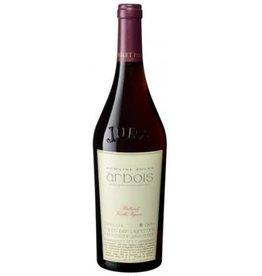 Rolet 2018 Dom. Rolet Arbois Rouge Poulsard Vieilles Vignes  750 ml