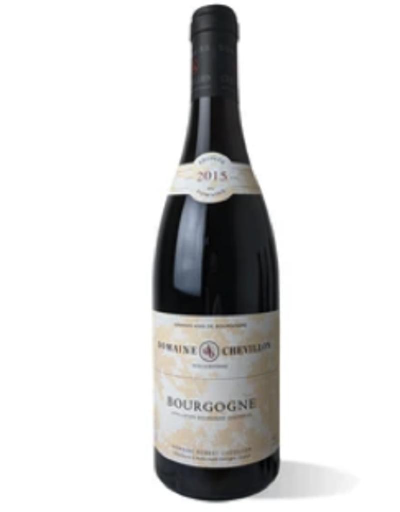 Chevillon 2017 Dom. Robert Chevillon Bourgogne Rouge  750 ml
