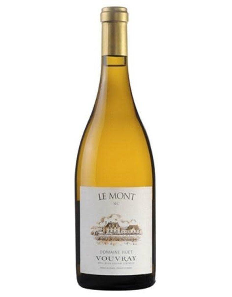 Huet 2019 Dom. Huet Le Mont Sec Vouvray  750 ml