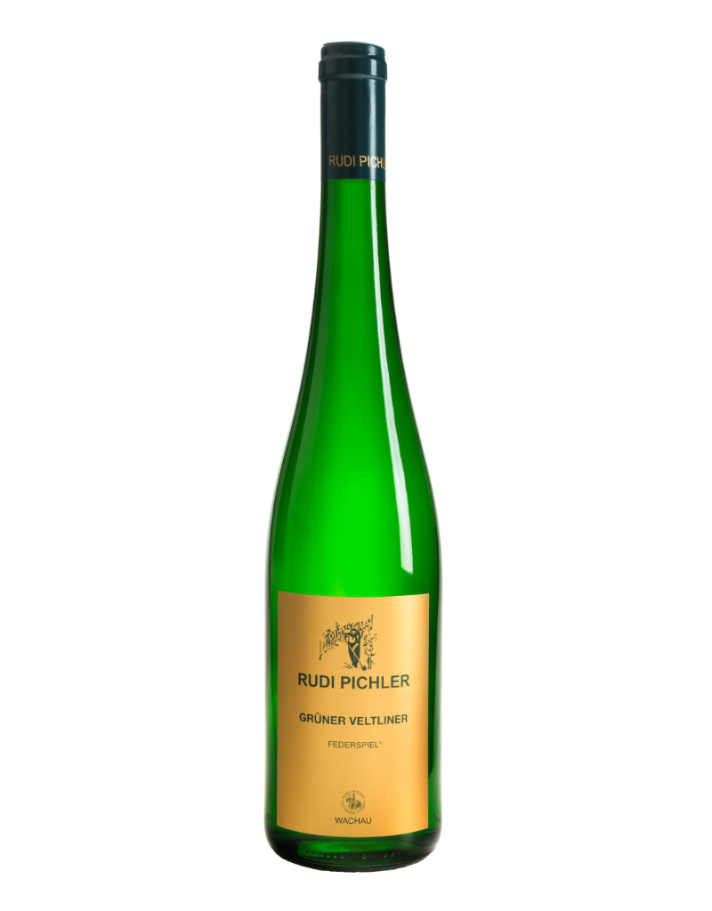 2019 Rudi Pichler Gruner Veltliner Federspiel Wachau 750 ml