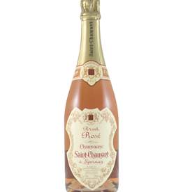 St. Chamant NV St. Chamant Champagne Brut Rose  Epernay 750 ml