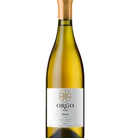 2019 Orgo Old Vine Rkatsiteli Dry Amber Wine 750 ml