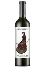 2017 Teliani Valley Winery Guardian Rkatsiteli Kakheti 750 ml