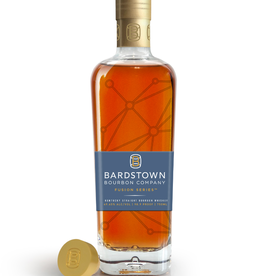 Bardstown Bourbon Co. Fusion Series Bourbon 750 ml
