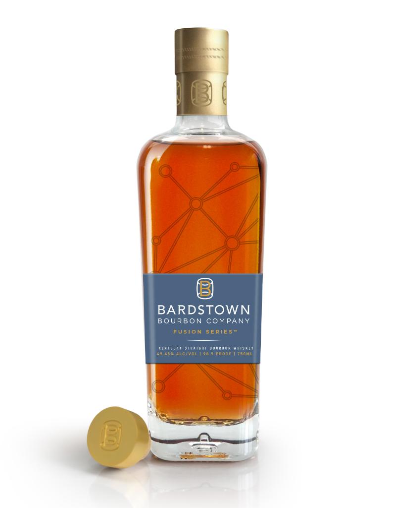 Bardstown Bourbon Co. Fusion Series Bourbon 750 ml