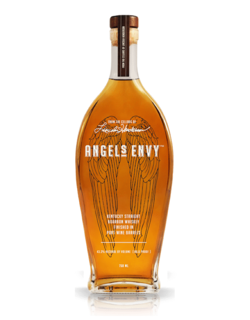 Angel's Envy Kentucky Straight Bourbon Whiskey 750 ml