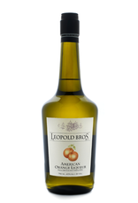 Leopold Bros. Leopold Bros. American Orange Liqueur  750 ml