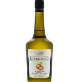 Leopold Bros. Leopold Bros. American Orange Liqueur  750 ml