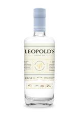 Leopold Bros. Leopold Bros. Summer Gin  750 ml
