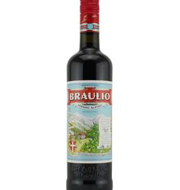 Braulio Braulio Amaro Alpino  1000 ml