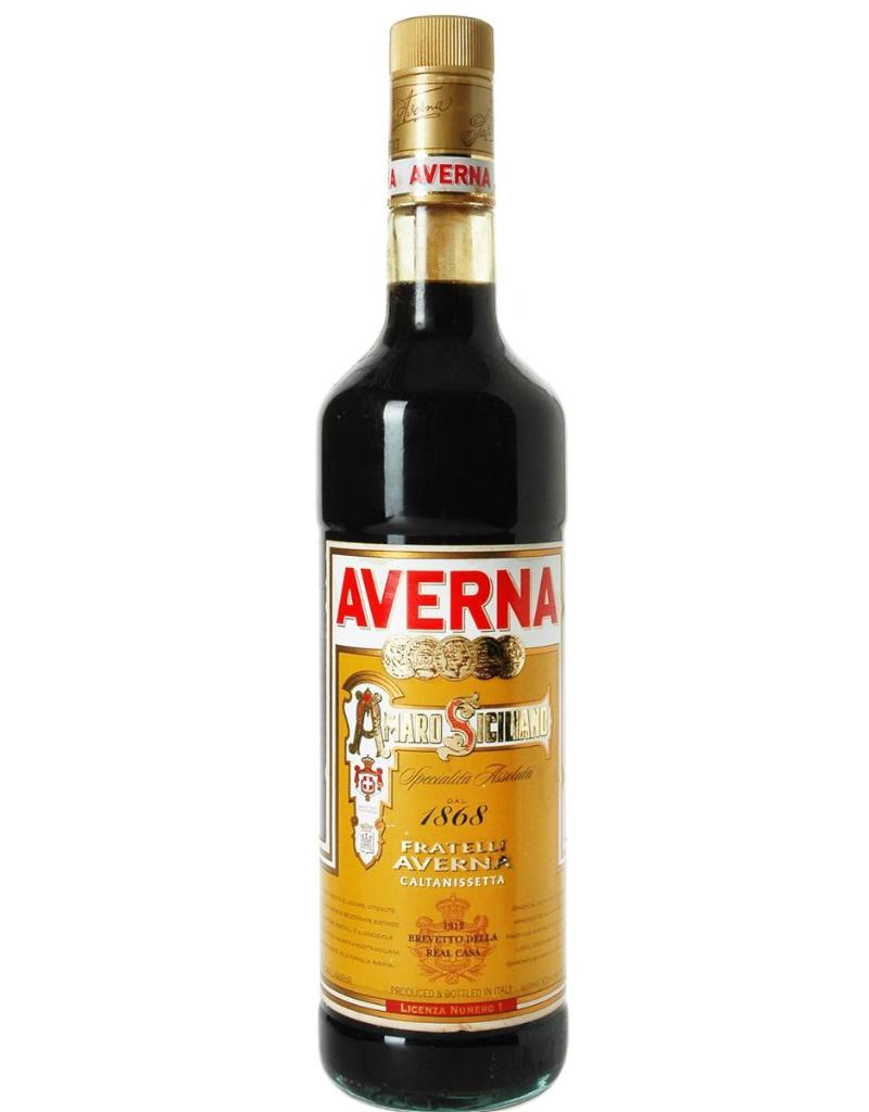 Averna Averna Amaro Siciliano  750 ml