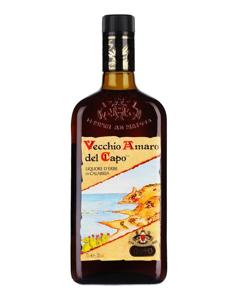 Vecchio Amaro del Capo  750 ml
