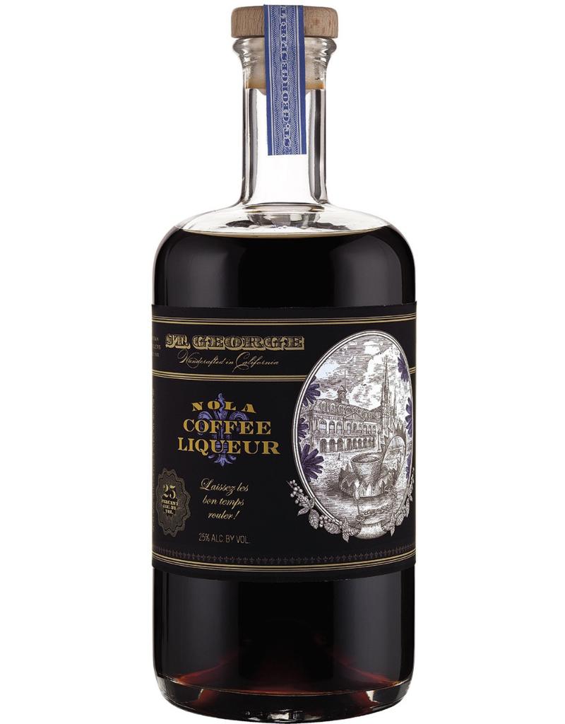St. George Spirits St. George Nola Coffee Liqueur  750 ml