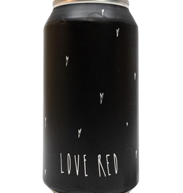 Broc Cellars 2018 Broc Cellars Love Red CAN Single 375 ml