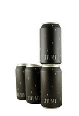 Broc Cellars 2018 Broc Cellars Love Red CANS 4 Pack 375 ml