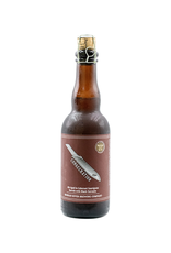 Russian River Brewing Co. Consecration Cabernet Barrel Aged Dark Ale  375 ml