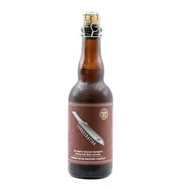 Russian River Brewing Co. Consecration Cabernet Barrel Aged Dark Ale  375 ml