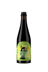 Mikkeller Mikkeller San Diego Shuttle Cot Blended Wild Ale with Sugarcot Apricots 375 ml