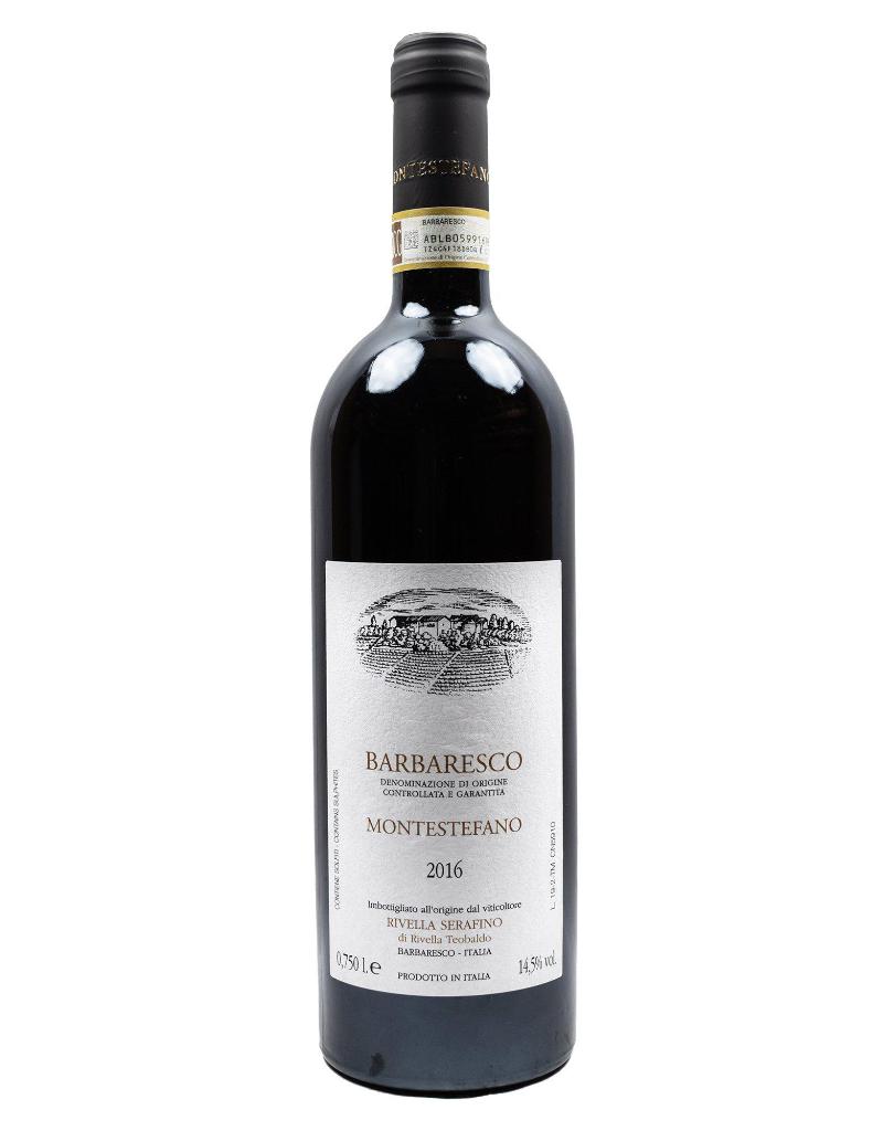 2016  Rivella Serafino  Barbaresco Montestefano  750 ml