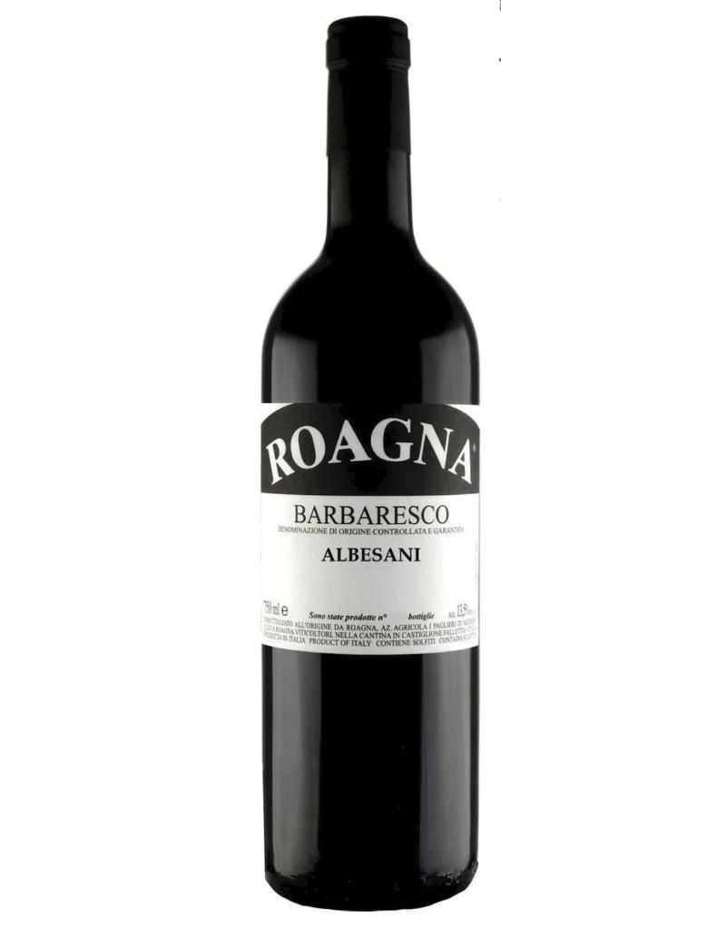 2014 Roagna Albesani Barbaresco 750 ml