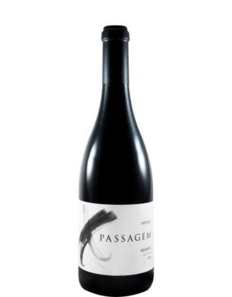 2016 Passagem Douro Tinto Reserva 750 ml